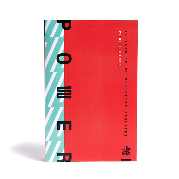 NLT Power Bible (100% Edition)-Softcover | SHOPtheWORD
