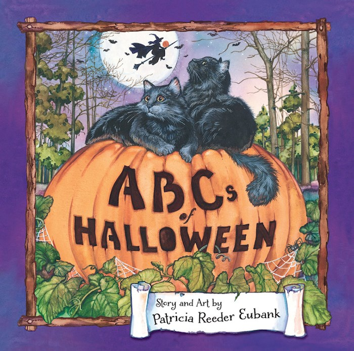ABCs Of Halloween by Patricia Re Eubank | SHOPtheWORD