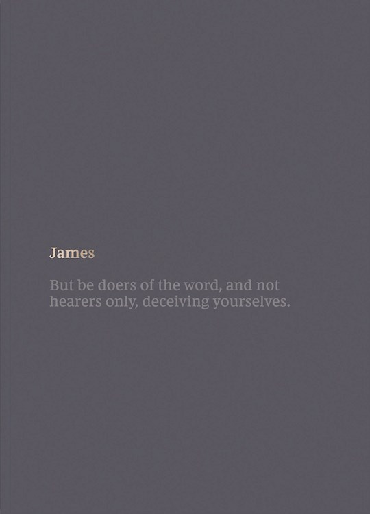 NKJV Bible Journal: James-Softcover | SHOPtheWORD