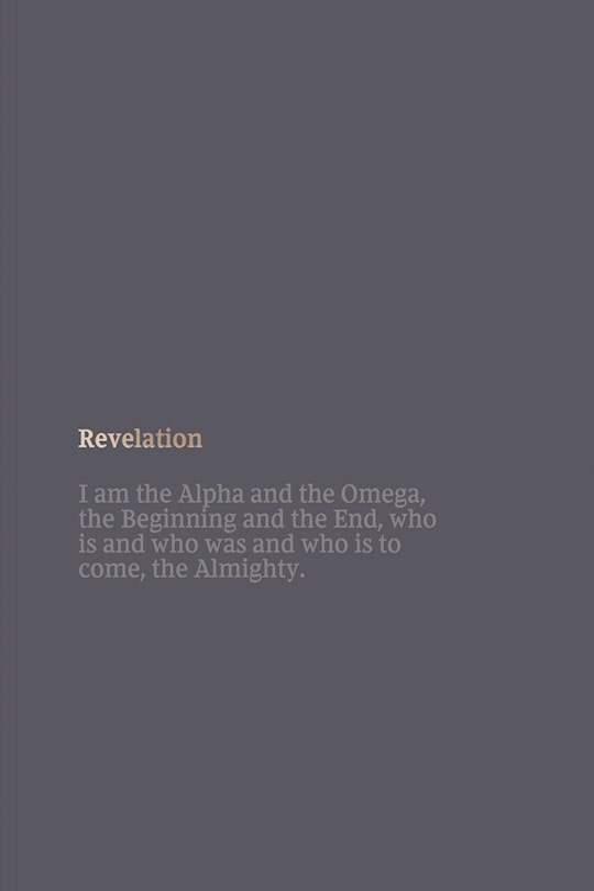 NKJV Bible Journal: Revelation-Softcover | SHOPtheWORD