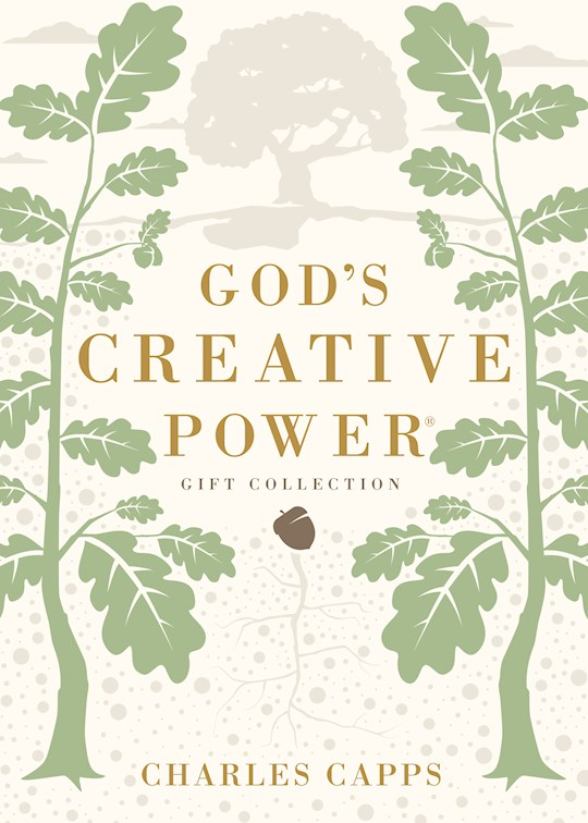 God'S Creative Power Gift Collection by Charles Capps | SHOPtheWORD