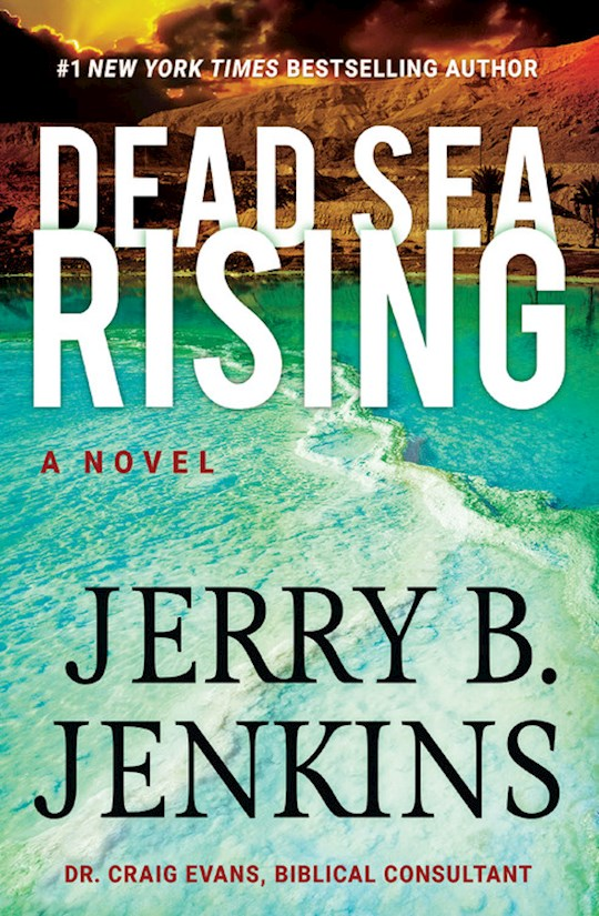 Dead Sea Rising-Softcover by Jerry B Jenkins | SHOPtheWORD