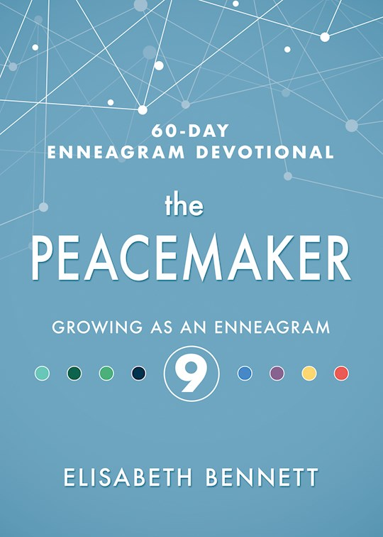 Peacemaker (60 Day Enneagram Devotional) by Elisabeth Bennett | SHOPtheWORD