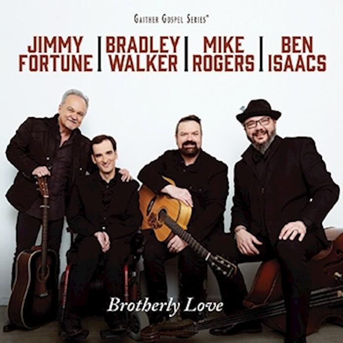 Audio CD-Brotherly Love | SHOPtheWORD