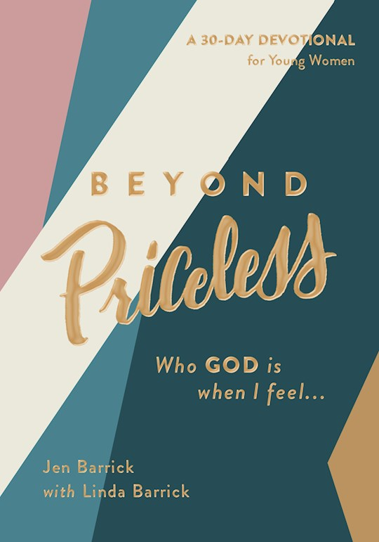 Beyond Priceless by Jen Barrick   SHOPtheWORD