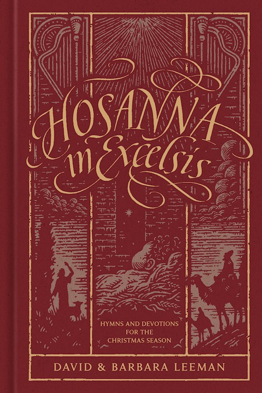 Hosanna In Excelsis by David Leeman | SHOPtheWORD