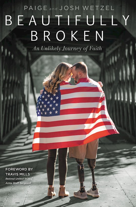 Beautifully Broken by Josh  Paige Wetzel | SHOPtheWORD