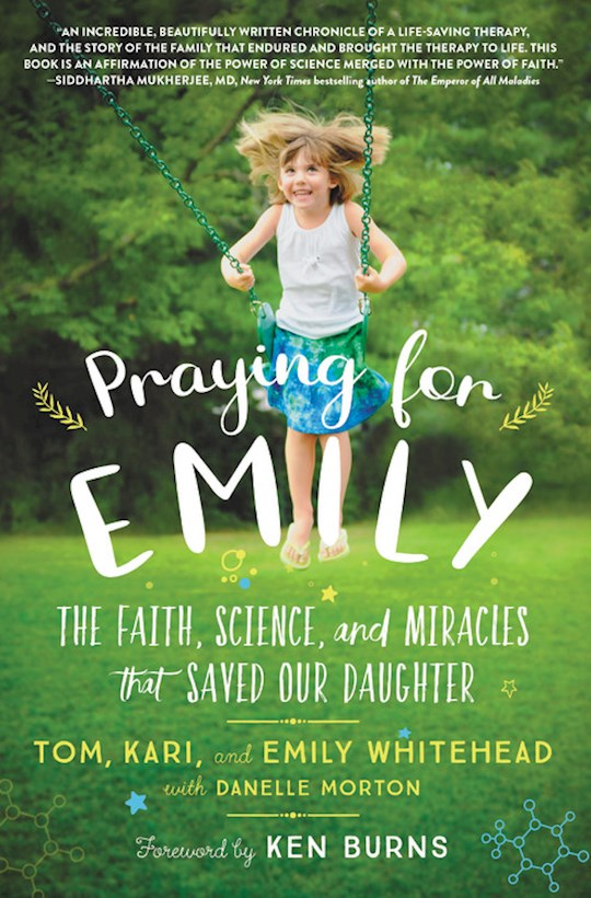 Praying For Emily (Oct) by Various | SHOPtheWORD