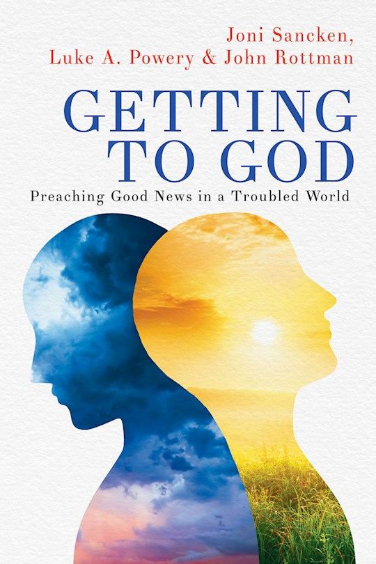 Getting To God (Nov) by Joni S Sancken | SHOPtheWORD