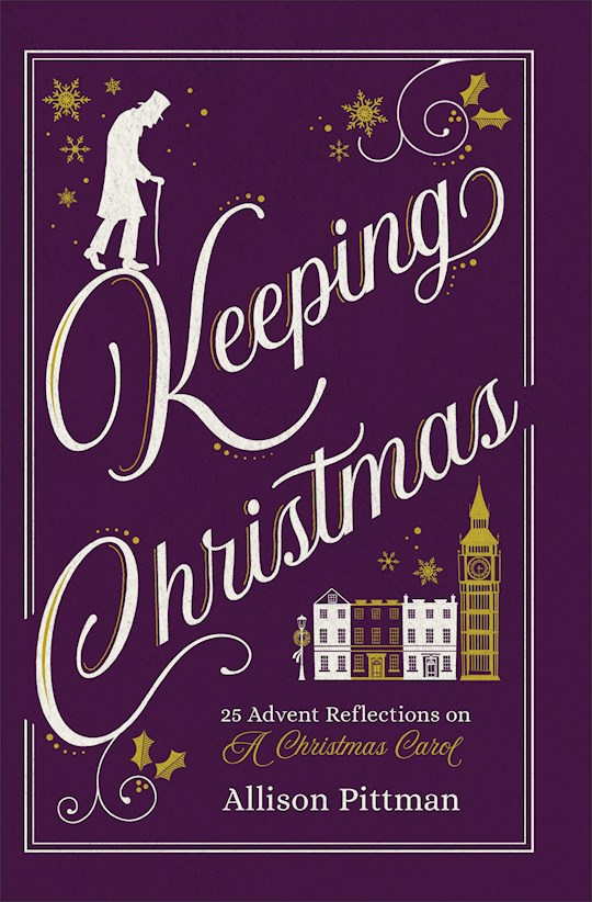 Keeping Christmas (Sep) by Allison Pittman | SHOPtheWORD