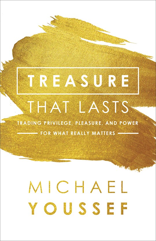 Treasure That Lasts by Michael Youssef | SHOPtheWORD