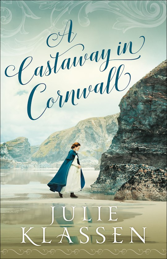 A Castaway In Cornwall-Softcover by Julie Klassen | SHOPtheWORD