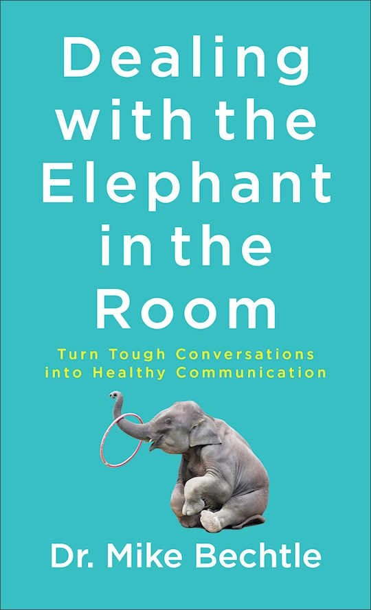 Dealing With The Elephant In The Room-Mass Market by Mike Bechtle | SHOPtheWORD