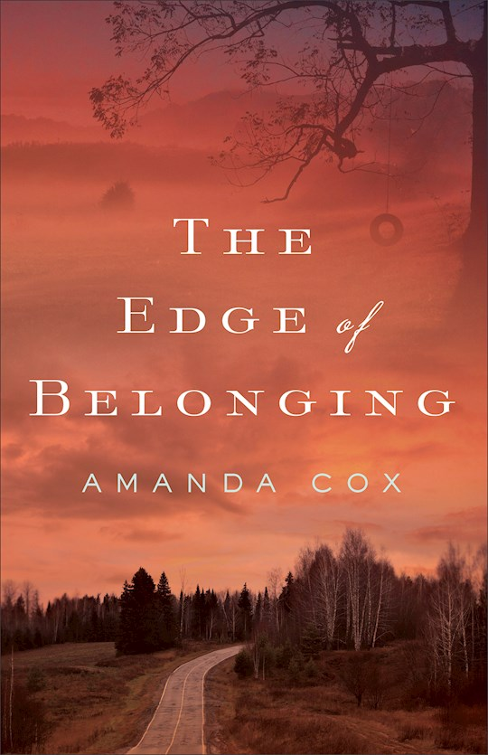 The Edge Of Belonging by Amanda Cox | SHOPtheWORD