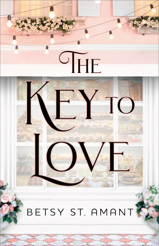 The Key To Love by Amant Betsy St | SHOPtheWORD