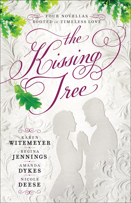 The Kissing Tree (4-In-1) by Various | SHOPtheWORD