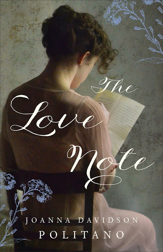 The Love Note (Oct) by Joanna Davidson-Politano | SHOPtheWORD