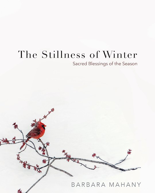The Stillness Of Winter (Oct) by Barbara Mahany | SHOPtheWORD