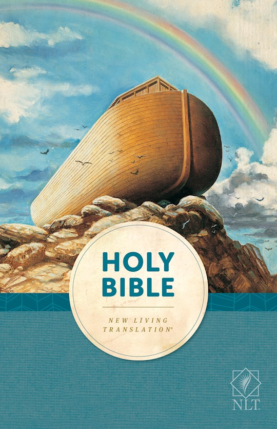 NLT Children's Holy Bible-Softcover | SHOPtheWORD