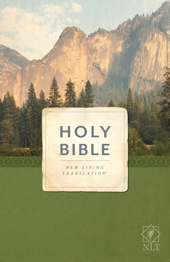 NLT Economy Outreach Bible-Softcover | SHOPtheWORD