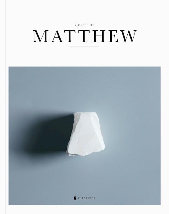 Gospel of Matthew | SHOPtheWORD