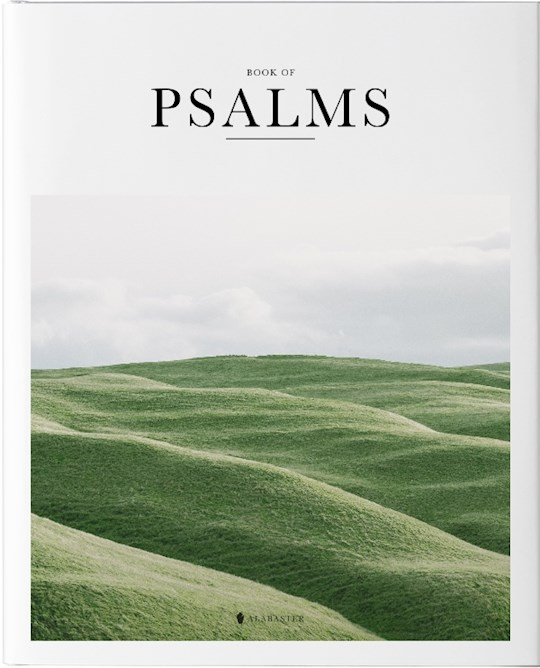 Book of Psalms-Hardcover | SHOPtheWORD