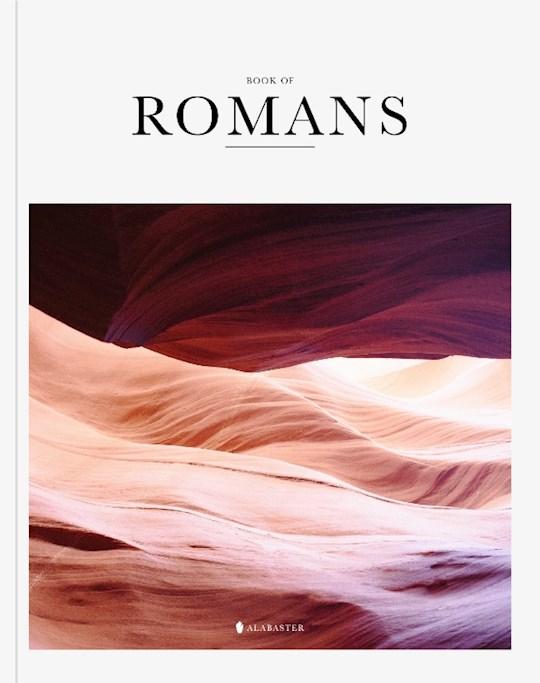 Book of Romans-Trade Paper | SHOPtheWORD