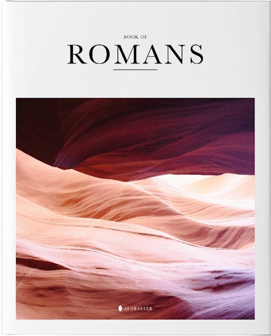 Book of Romans-Hardcover | SHOPtheWORD