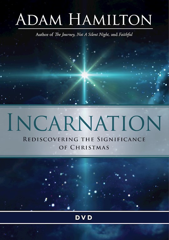 DVD-Incarnation (4 Sessions) (Sep) | SHOPtheWORD