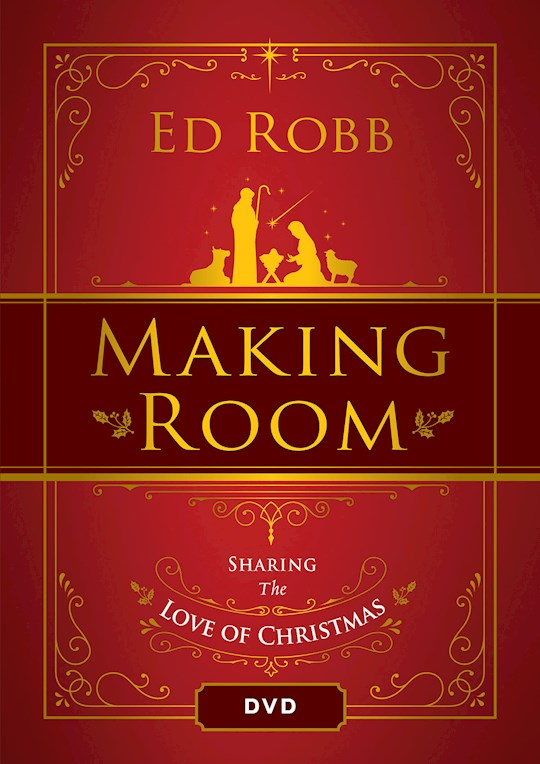 DVD-Making Room (4 Sessions) (Sep) | SHOPtheWORD