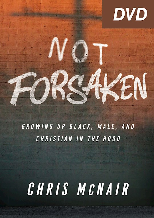 DVD-Not Forsaken (Aug) | SHOPtheWORD