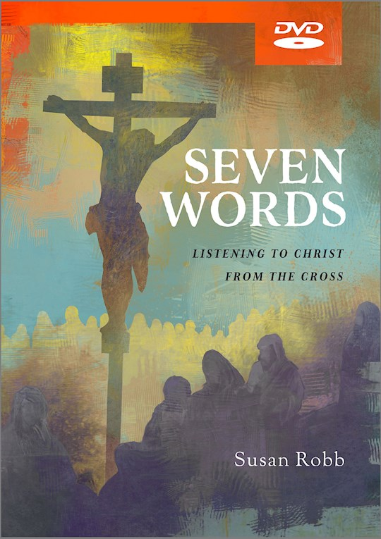 DVD-Seven Words (6 Sessions) | SHOPtheWORD