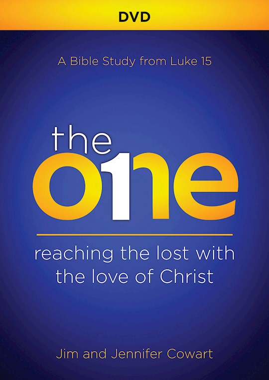 DVD-The One (4 Sessions) (Aug 2021) | SHOPtheWORD