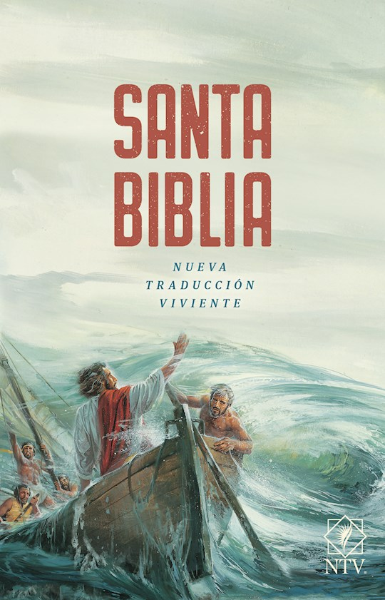 Span-NTV Children's Bible (Biblia Para Ninos)-Softcover | SHOPtheWORD