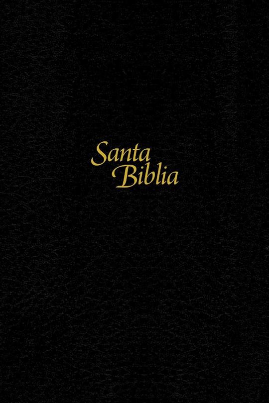 Span-NTV Personal Size Large Print Bible (Edicion Personal Letra Grande)-Hardcover | SHOPtheWORD
