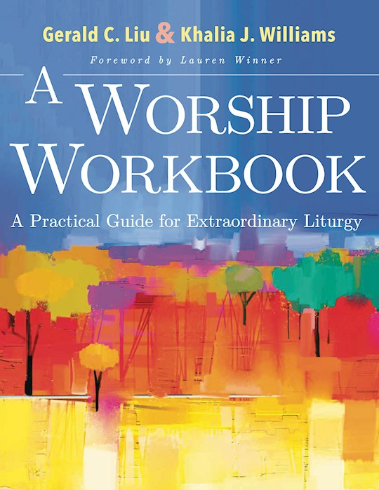 A Worship Workbook (Feb 2021) by Gerald Liu | SHOPtheWORD