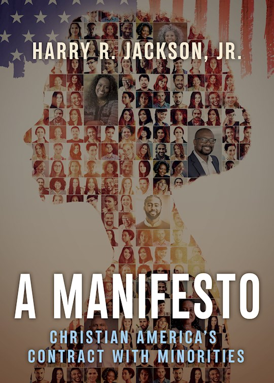 Manifesto by R Jackson Jr Harry | SHOPtheWORD