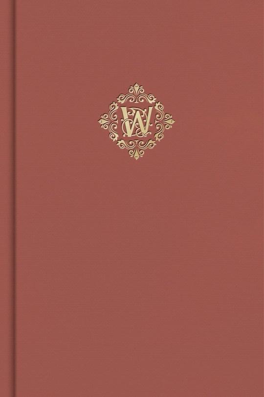 Span-Classics Of Faith: John Wesley (Clasicos De La Fe: John Wesley) by John Wesley | SHOPtheWORD