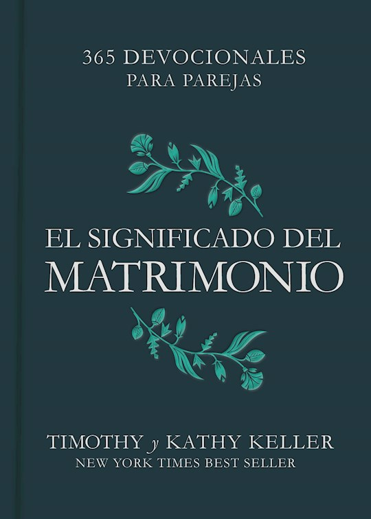 Span-The Meaning Of Marriage (El Significado Del Matrimonio) by Timothy Keller | SHOPtheWORD