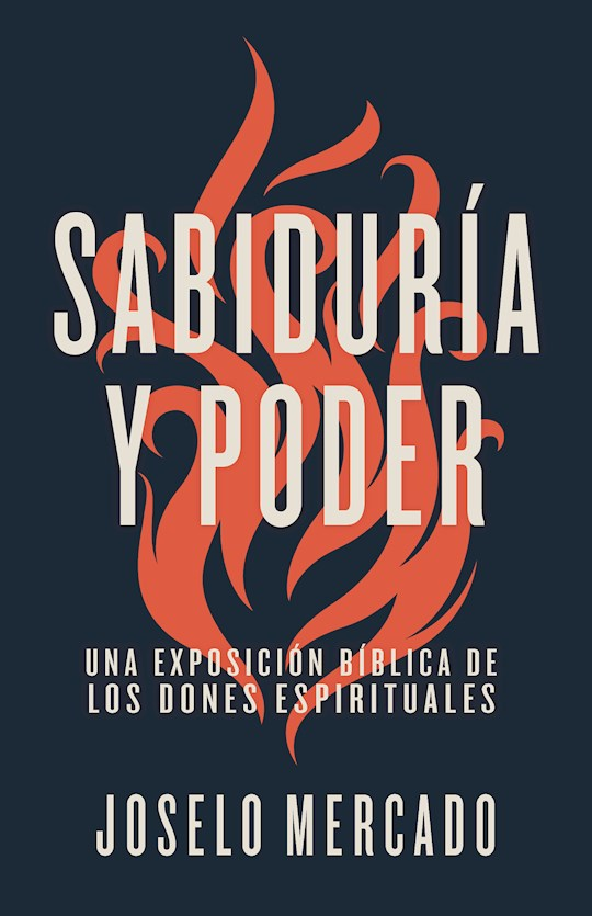 Span-Wisdom And Prayer (Sabiduria Y Poder) (Jun 2021) by Joselo Mercado | SHOPtheWORD