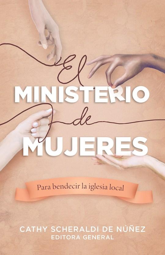 Span-Women's Ministry (Un Ministerio Para Mujeres) by De Nunez Scheraldi | SHOPtheWORD