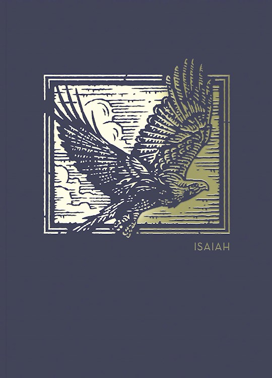 NET Abide Bible Journal: Isaiah (Comfort Print)-Softcover | SHOPtheWORD
