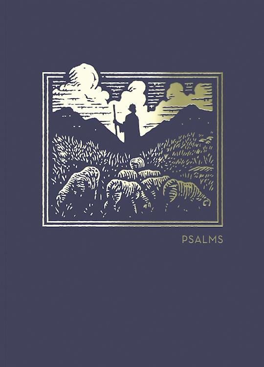 NET Abide Bible Journal: Psalms (Comfort Print)-Softcover   SHOPtheWORD
