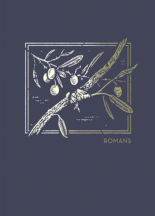 NET Abide Bible Journal: Romans (Comfort Print)-Softcover | SHOPtheWORD