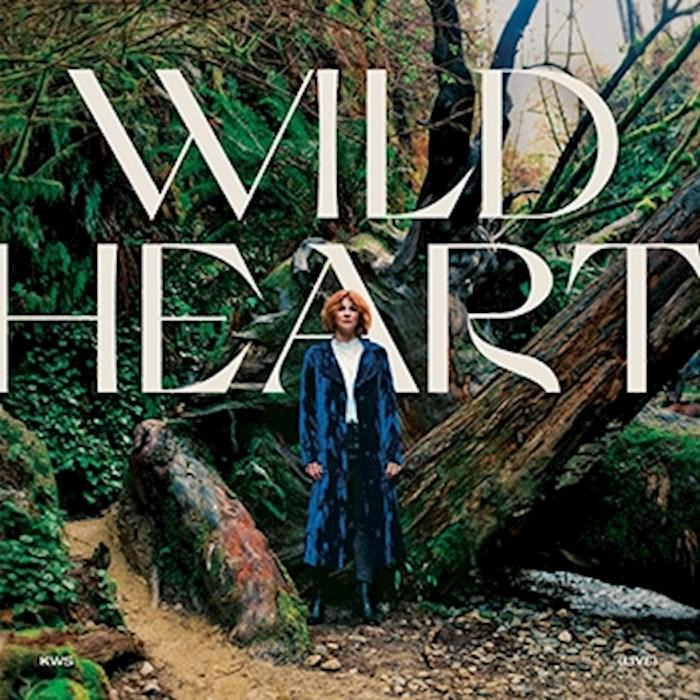 Audio CD-Wild Heart | SHOPtheWORD