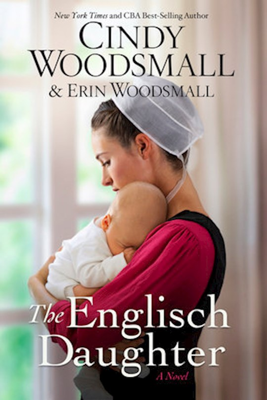 The Englisch Daughter by C/E Woodsmall | SHOPtheWORD