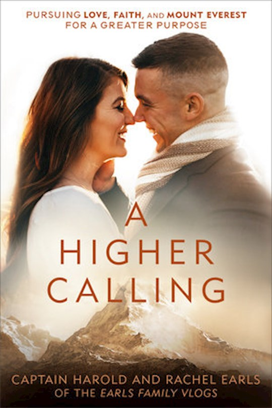 A Higher Calling by Harold  Rac Earls | SHOPtheWORD