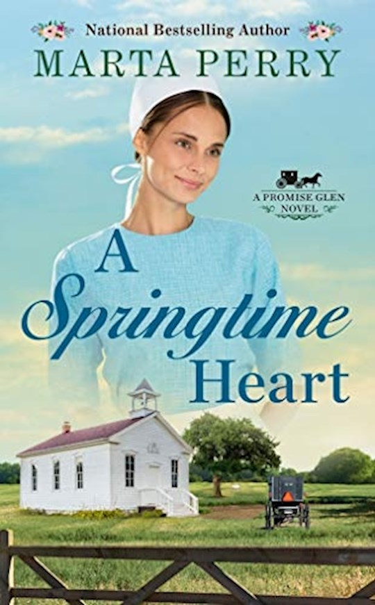 A Springtime Heart (Promise Glen Series #2)-Mass Market by Marta Perry | SHOPtheWORD