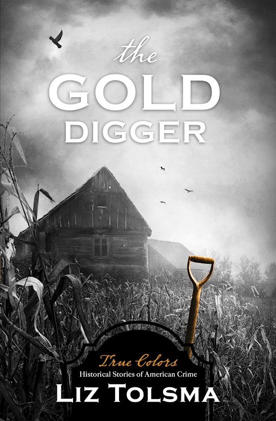 The Gold Digger (True Colors) (Dec) by Liz Tolsma | SHOPtheWORD
