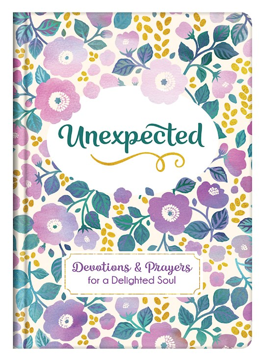 Unexpected by Valori Quesenberry | SHOPtheWORD